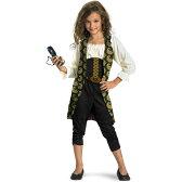 パイレーツオブカリビアン衣装 衣装 アンジェリカ 女の子パイレーツオブカリビアン4 ハロウィン 衣装 コスチューム 子供用 あす楽