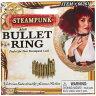 スチームパンク 雑貨 ファッション スチームパンクブレットリング 指輪 大人用 ジュエリー アクセサリー