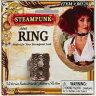 スチームパンク 雑貨 ファッション スチームパンク 鍵穴リング 指輪 大人用 ジュエリー アクセサリー