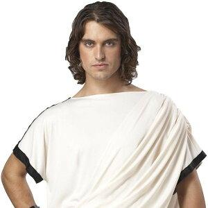 ハロウィン衣装コスチューム古代ギリシャ男性用大人用コスチュームメンズハロウィン衣装・コスチューム