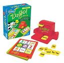 知育玩具 子供 英語 学習教材 ビンゴゲームで英単語学習 Zingo ジンゴ