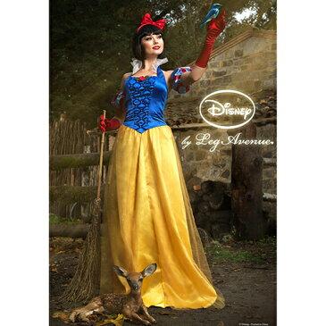 白雪姫 コスプレ 大人用 コスチューム 衣装ディズニープリンセス 仮装 ハロウィン