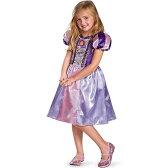 ラプンツェル ドレス 子供 コスプレ ディズニー 衣装 コスチューム 仮装 子供用 ハロウィン