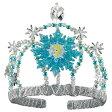 アナと雪の女王 グッズ エルサ ティアラ 王冠 女の子用