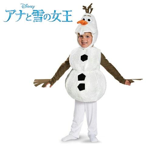 8e27416b8f8ed ディズニー コスチューム 子供 アナと雪の女王 オラフ 着ぐるみ コスプレ 仮装 衣装 雪だるまオラフの着ぐるみ 公式 ライセンス
