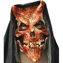 ホラー マスク ゾンビ 囁く者 大人用 コスプレ マスク かぶりもの ホラーマスク お化け屋敷 グッズ アクセサリー
