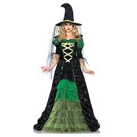 ハロウィン コスプレ 衣装 魔女 ...