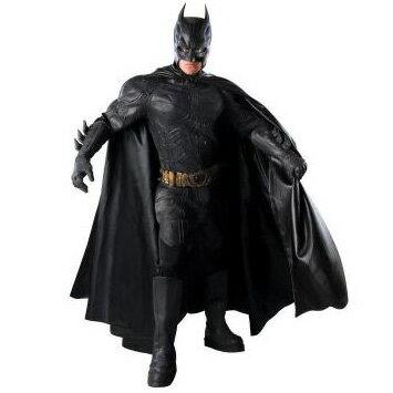 バットマン ダークナイト 衣装 コスチューム コスプレ 仮装 スーツ 大人 男性 高級 本格 高品質 グランドヘリテージ版