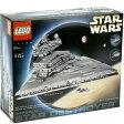 スターウォーズ LEGO レゴ スター・デストロイヤー 模型 おもちゃ