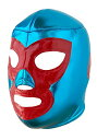 プロレス マスク ナチョ リブレ 覆面の神様 コスプレ ルチャリブレ 仮面 イグナシオ 覆面 レスラー