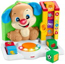 フィッシャープライス 知育玩具 幼児 子犬 英語 学習 海外 おもちゃ 育児 グッズ 年賀状 戌年