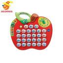Vtech 子供 幼児 知育玩具 英語 学習 アルファベットアップル