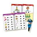 子供 英語 学習 勉強 おもちゃ しゃべるドッグペン 海外 知育玩具 教材
