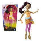 ディセンダント キケンな世界 ジョーダン 人形 ディズニー ドール フィギュア ネオンライツ オラドン
