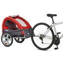 自転車 チャイルド トレーラー 子供 チャイルドシート InStep 通常便は送料無料