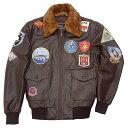 トップガン ジャケット メンズ WW2 ボマージャケット ボンバージャケット ハロウィン コスプレ コスチューム 通常便は送料無料