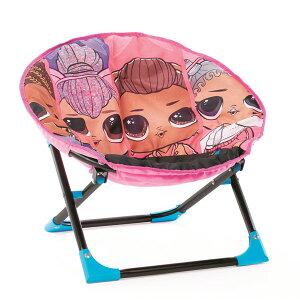 LOLサプライズ グッズ折りたたみ チェア 椅子 子供用 プレゼント女の子 キッズ 通常便は送料無料