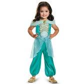 ジャスミン コスプレ 衣装 コスチューム 子供 幼児 女の子 キッズ ディズニープリンセス アラジン
