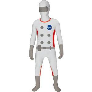 ハロウィン 全身タイツ ボディスーツ コスプレ 衣装 コスチューム 宇宙飛行士の子供用コスチューム