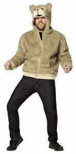 【通常便なら送料無料】テッド Ted フーディー フード付き パーカー 男性用映画 テッド Ted フ...