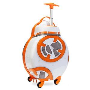 子供キッズキャリーケースキャリーバッグスターウォーズエピソード7フォースの覚醒かばん鞄旅行映画キャラクターグッズ