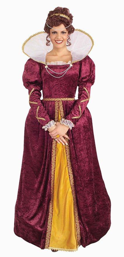 エリザベス女王 ドレス イベント コスチューム 映画 海賊
