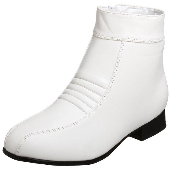 靴 白 コスプレ スター・ウォーズ ブーツ スターウォーズ 男性用 ストームトルーパー