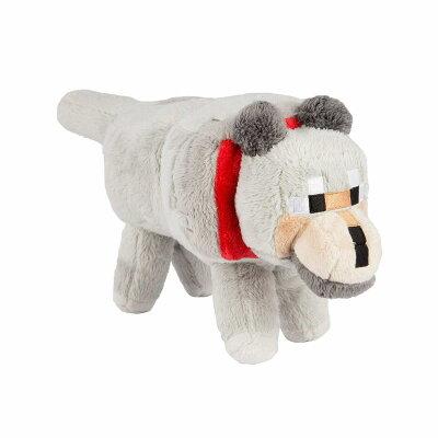 マイクラ オオカミ ぬいぐるみ マインクラフト ウルフ かわいい 38cm ギフト プレゼント テレビゲーム