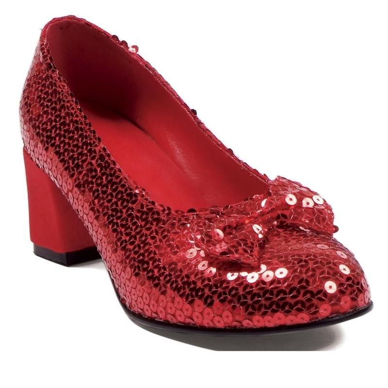 新生活 靴 レディース 大きいサイズ もある オズの魔法使い ドロシー 靴 ハロウィン コスプレ衣装 コスチューム画像
