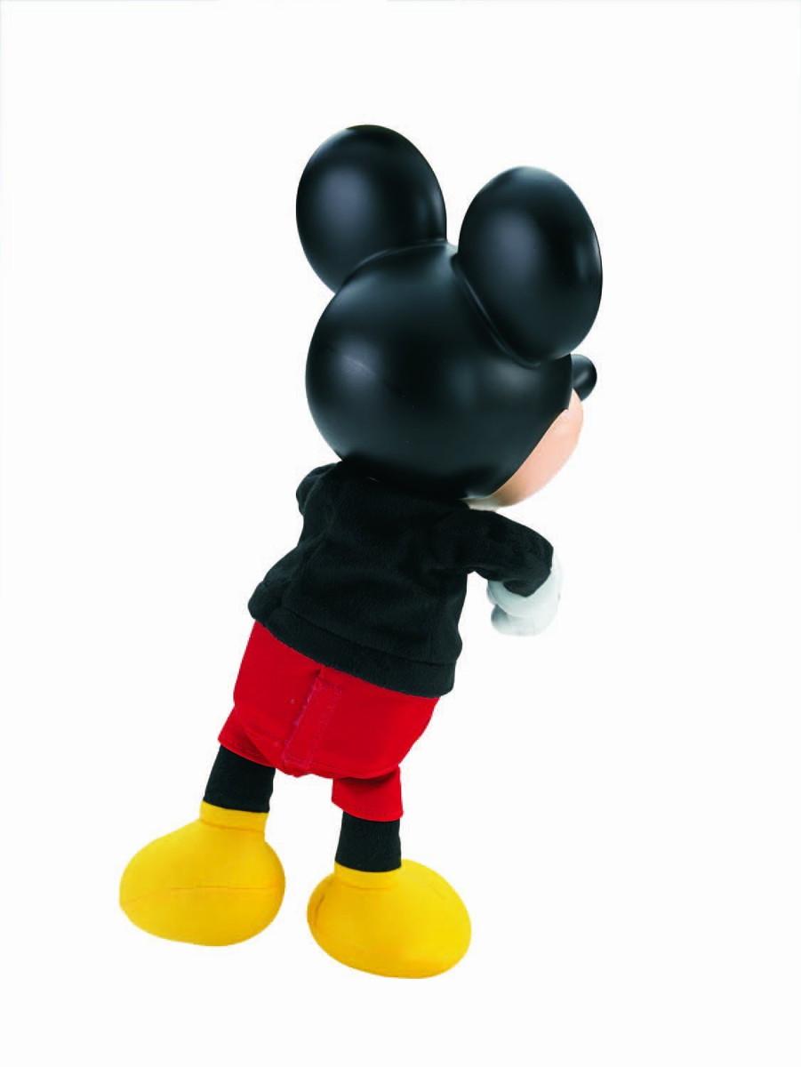 ホットドッグソング プレゼント ディズニー 人形 動く クリスマス