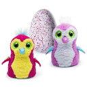 うまれて! ウーモ 海外版 ピンク 黄色 Hatchimals おもちゃ 孵化す