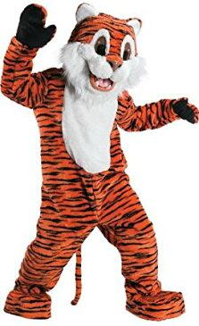 虎 トラ きぐるみ 着ぐるみ 動物 マスコット 大人用 タイガー