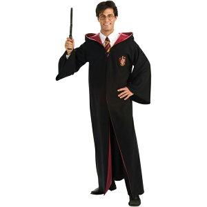 【通常便なら送料無料】ハリーポッター 公式 コスチューム 衣装 ハリー・ポッター・ローブ 衣装...