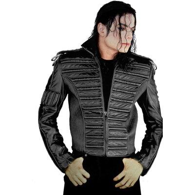 【通常便なら送料無料】マイケル・ジャクソン ハロウィン 衣装 コスチューム コスプレ バッド ...