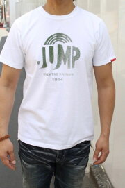 SMARTSPICE(スマートスパイス)JUMPOVERTHERAINBOWTEE【首の伸びない丈夫な日本製7ozTシャツ】【米綿を和歌山の織り機で肉厚7ozに紡績】丈夫日本製丸胴ボディ頑丈メンズTシャツレディースTシャツユニセックス2色展開2019年夏新作!