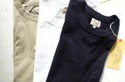 SMARTSPICE(スマートスパイス)SOLIDPOCKETTEE頑丈な無地ポケットTシャツ日本製【米綿を和歌山の織り機で肉厚7ozに紡績】丈夫日本製丸胴ボディ頑丈メンズポケットTシャツレディースTシャツユニセックス3色展開送料無料