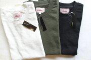ACOUSTICアコースティックSOLIDBLOCKINLAYTEE頑丈なブロックインレー素材Tシャツ【最強に頑丈で肌触りの良いTシャツ】丈夫メンズTシャツレディースTシャツユニセックス大きいサイズあり送料無料3色展開2020年最新作!