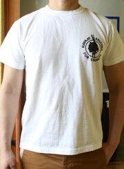 ACOUSTICアコースティックNAVAJOTEE頑丈なTシャツ【絶対に首の伸びない丈夫なTシャツ】頑丈丈夫なTシャツ肉厚メンズTシャツレディースTシャツユニセックス大きいサイズあり2色展開送料無料2020年最新作!