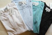 ACOUSTICアコースティックHARAJUKULIMITEDSOLIDCREWTEE頑丈な無地クルーTシャツ【絶対に首の伸びない丈夫なTシャツ】原宿限定カラー頑丈なTシャツ丈夫メンズTシャツユニセックス大きいサイズあり2020年最新作あす楽対応