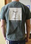 限定セール!ACOUSTIC アコースティックSUNCITY ARIZONA TEE 頑丈なTシャツ【絶対に首の伸びない丈夫なTシャツ】 肉厚生地 頑丈なプリントTシャツ丈夫 メンズTシャツ ユニセックス 特大サイズ(XXL)あり 2021年モデル あす楽対応
