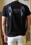 限定セール!ACOUSTIC アコースティックTODAY TEE 頑丈なTシャツ【絶対に首の伸びない丈夫なTシャツ】頑丈なプリントTシャツ 肉厚生地丈夫 メンズTシャツ ユニセックス 特大サイズ(XXL)あり 2021年最新モデル あす楽対応