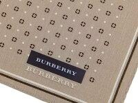 バーバリー ハンカチ burberry ハンカチ ハンカチ バーバリー BURBERRY ハンカチ  BL0334 【ギフト プレゼント ブランド 定番 明日楽 】