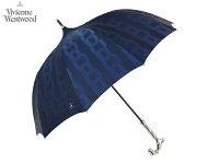 ヴィヴィアンウエストウッドVivienneWestwoodMANメンズ雨傘16,200円以上で送料無料無料ラッピング指定可明日楽対応商品v0971【プレゼントブランドオーブ新作長傘メンズ紳士】