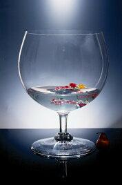 アクリルビッググラス/ブランデー
