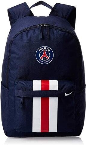 NIKE PSG backpack 【並行輸入品】PSG パリ サンジェルマン バックパック / リュック ネイビー サッカー フットサル 【海外正規品】