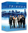 フレンズ シーズン 1-10 コンプリートブルーレイBOX(並行輸入品)全巻 blu-ray 1-10 friends