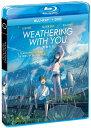 天気の子 ブルーレイ DVD 2枚組 劇場版 北米版 Blu-ray コンボパック 新海誠監督 アニ
