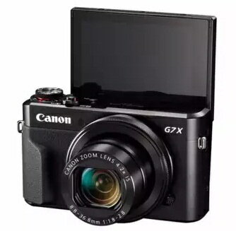 WASHODO CANON PowerShot G7 X Mark II/G5 X コンパクト デジタルカメラ用 ガラス製 液晶保護フィルム 松下 WASHODO 高透明度、高耐久性 強化ガラス