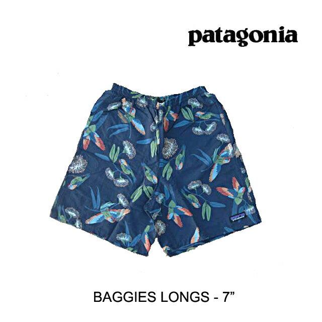 バギーズロング パタゴニア
