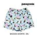 PATAGONIA パタゴニア バギーズ ショーツ 5インチ...